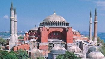 Visita de 1 día completo de los clásicos de Estambul y el legado otomano co...