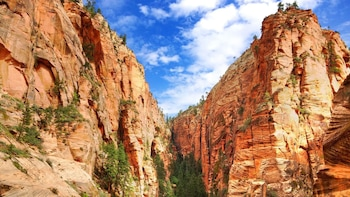 3-Day Grand Canyon tour inc Zion, Bryce Monument Valley