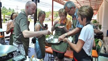 Thailändischer Kochkurs in Khao Lak