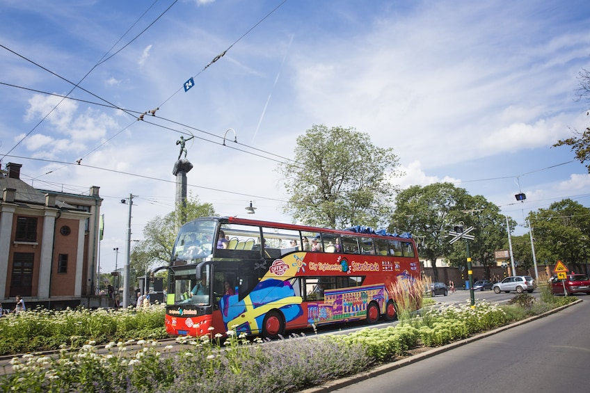Foto 10 von 10 laden Stockholm Pass: 60+ Attractions, Hop-On Hop-Off Ticket & Sightseeing Tours
