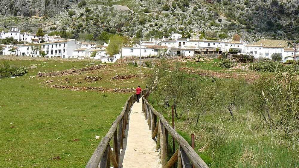 Excursión de un día completo a los Pueblos Blancos y Ronda, desde Sevilla