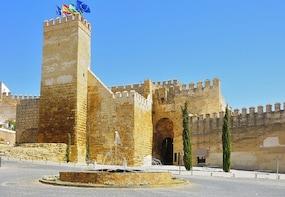 Carmona y Necrópolis: visita guiada de medio día desde Sevilla