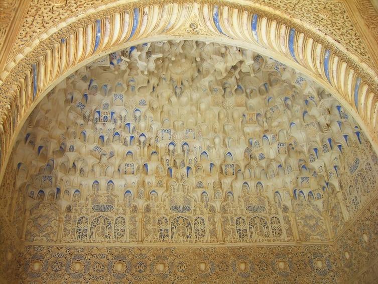 Granada Day Trip & Alhambra Visit from Seville