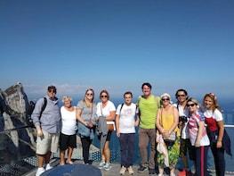 Escursione di un giorno intero a Gibilterra