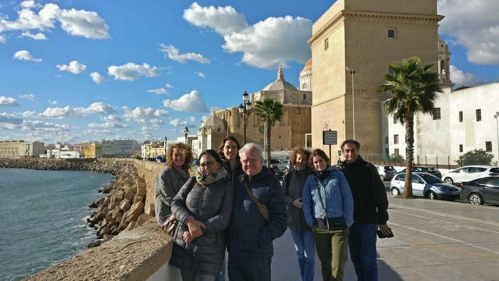 Day Trip to Cádiz & Jerez from Seville