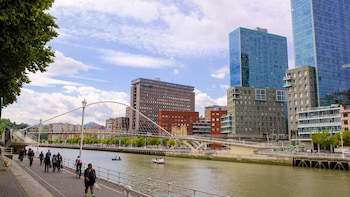 3-Day Bilbao Experience with Bike Tour & Guggenheim Museum