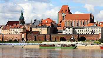 Private Full-Day Copernicus Legacy Tour to Toruń