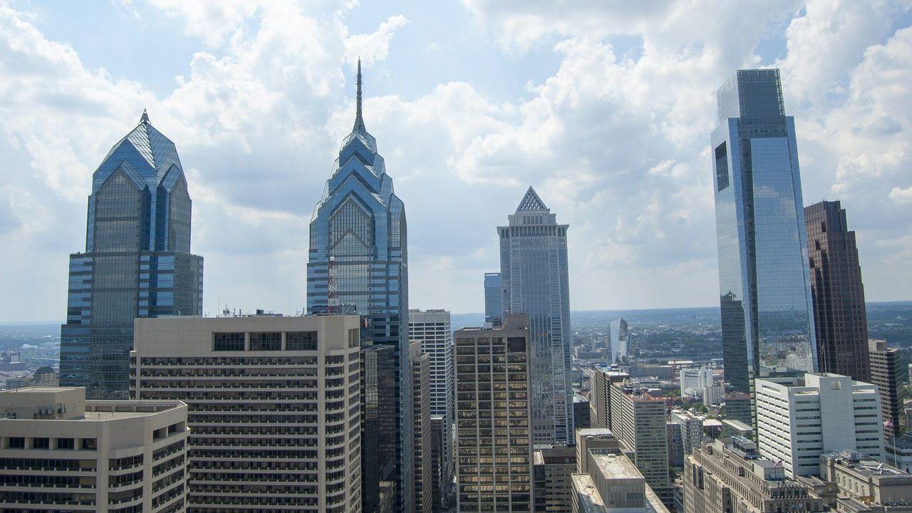 Philadelphia Day Trip from Washington D.C. by Train