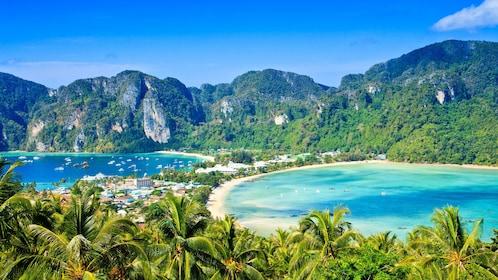 Phi Phi Island in Krabi