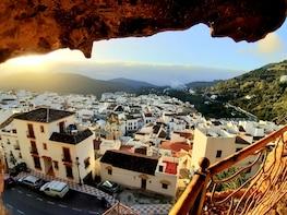 Ojen private half-day trip from Marbella or Malaga