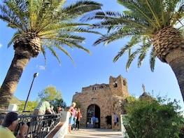 Mijas private half-day trip from Marbella or Malaga