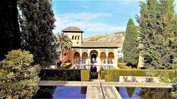 Excursion privée à l'Alhambra au départ de Marbella ou Malaga