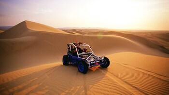 Paracas Dune Buggy Adventure