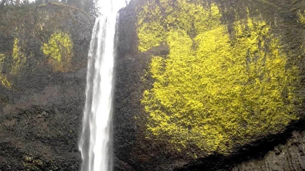 Multnomah Falls in Portland