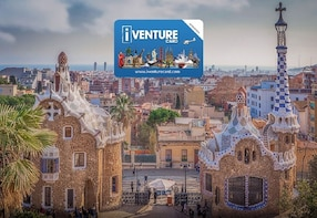 The Ultimate Barcelona Pass - Unlimited