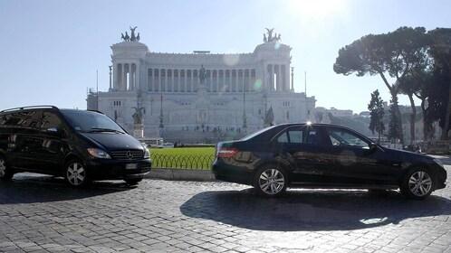 Rome City Driving Tour