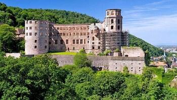Heidelberg & Baden-Baden Full-Day Tour