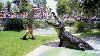 Australian Reptile Park Admission Tickets