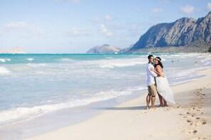 Waikiki Wedding Package or Vow Renewal
