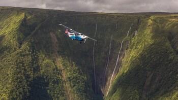 Premier Island Volcano Air Tour