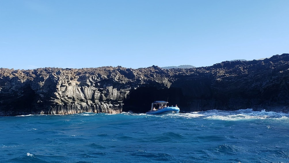 Show item 3 of 8. Molokini Snorkel Express