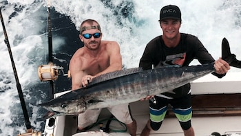 Private Tropical Sportfishing