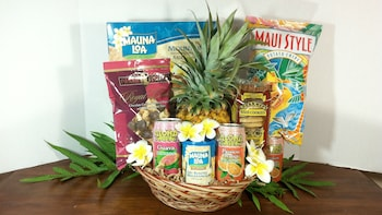 Grocery & Gift Baskets for Delivery