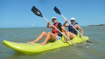 Praia do Mutá Bike & Kayak Adventure