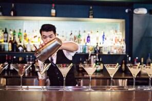 """""""Booze & Bites"""" – Kulinarische Tour durch Seattle"""