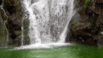 Ultimate Circle Island Adventure & Waimea Waterfall