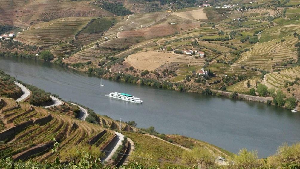 Show item 3 of 8. Activity Douro's Wine Tour