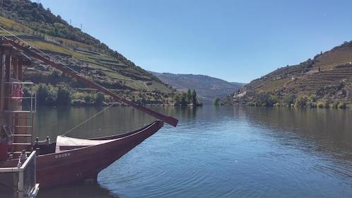Activity Douro's Wine Tour