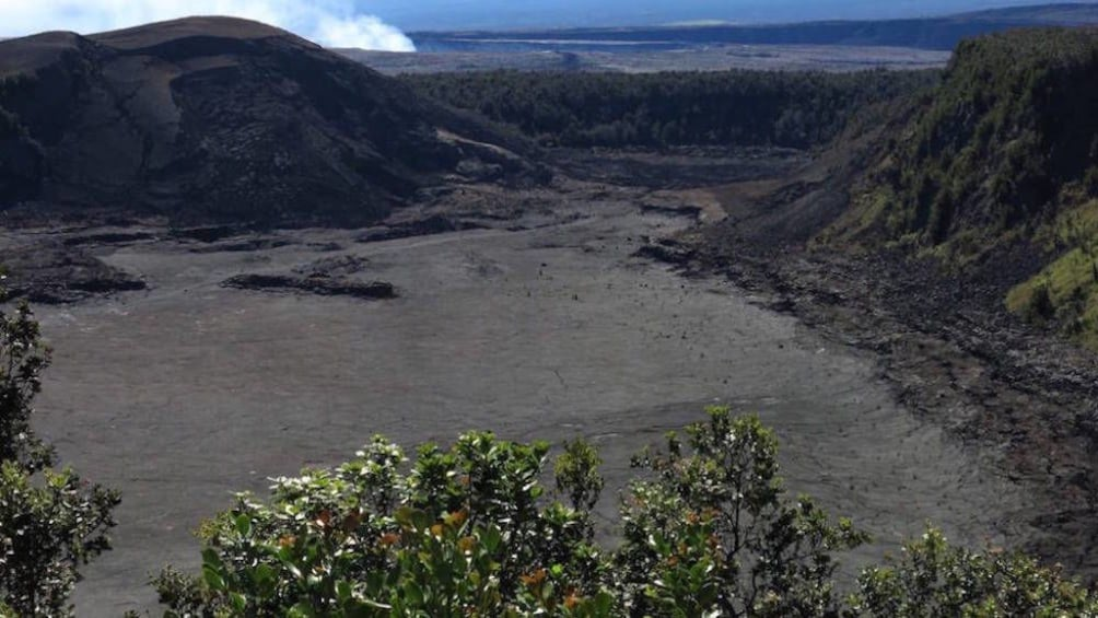 Show item 10 of 10. Big Island in a Day: Volcanoes, Waterfalls, Small Group Tour