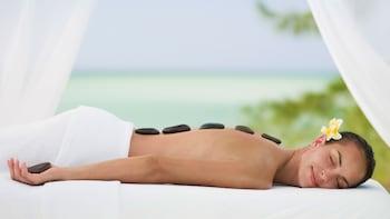 Signature Treatments at The Spa at Kona Beach Hotel