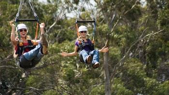Piiholo Zipline Adventure