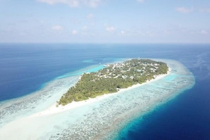 4-nights in Maldives For Solo Traveler