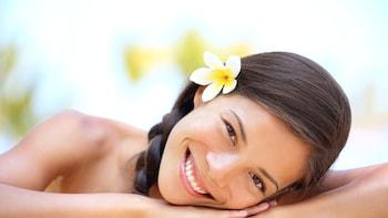 Spa Packages at Hawaiian Rainforest Spa & Salon