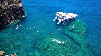 Deluxe Snorkel Tour