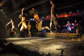 Dinner Show Rapa Nui