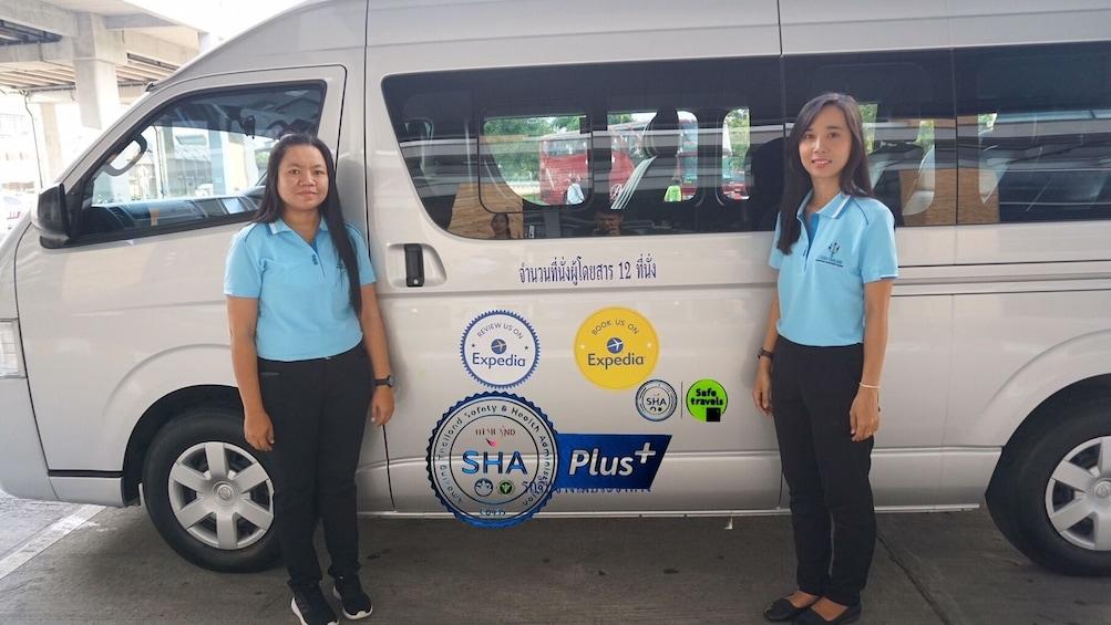 Phuket Airport Hotel Transfers