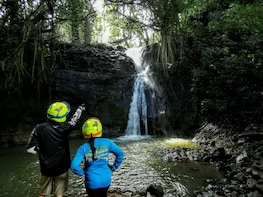 Off-Road Waterfall Picnic Tour