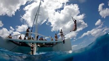 Turtle Reef Snorkel Tour
