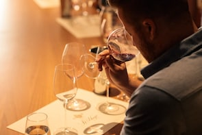 St Hugo & Riedel Masterclass & Lunch