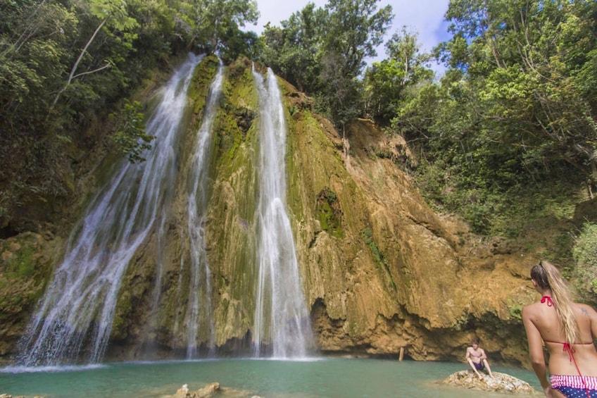 Samaná Experiencies from Punta Cana