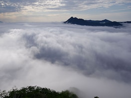 Lake Mashu Sea of Clouds Tour with Pickup from Kawayu Onsen