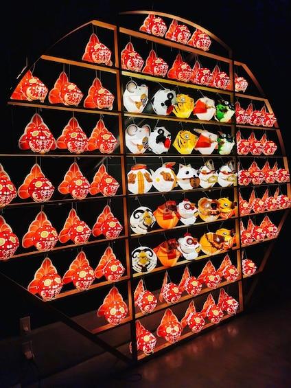 Show item 4 of 6. A Cultural Tour in Aomori City and Hirosaki City