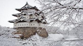 A Cultural Tour in Aomori City and Hirosaki City