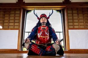 Shiroishi Castle SAMURAI Culture Experience 1day tour