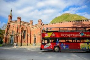 Krakow Hop-On Hop-Off Bus Tour
