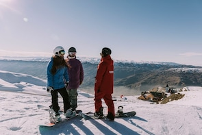 Cardrona Single Lesson Package